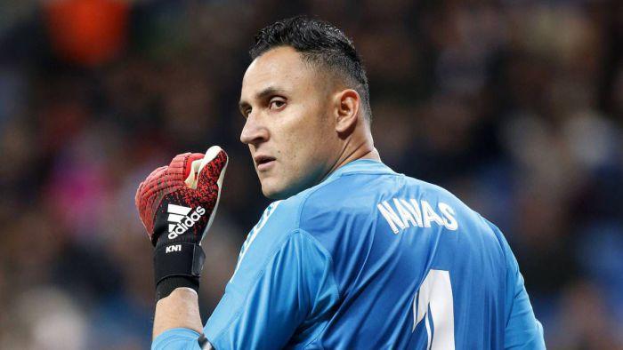Real upatrzył następcę Keylora Navasa. Hiszpan, wychowanek Barcelony, może trafić do Królewskich!