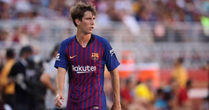 Mistrz Europy z Barcelony wypożyczony do klubu Bundesligi