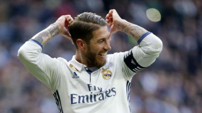 Sergio Ramos po meczu z Rumunią: Chcemy wygrać tę grupę i mieć 30 punktów