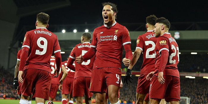 Nowy kontrakt Virgila van Dijka z Liverpoolem. Ogromna podwyżka dla Holendra