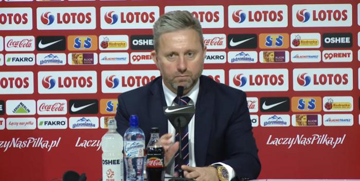 Jerzy Brzęczek uspokaja przed meczem z Austrią. Selekcjoner zdradził, że tego na Narodowym w grze Polaków nie będzie!