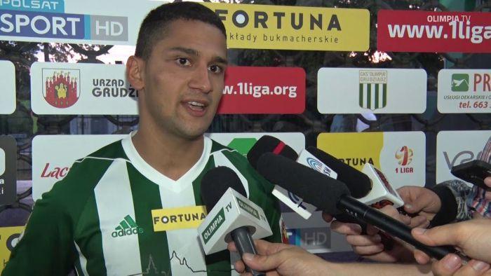 Lider klasyfikacji strzelców Fortuna I ligi miał ofertę z PKO Ekstraklasy. Na stole leżały duże pieniądze, ale do transferu nie doszło