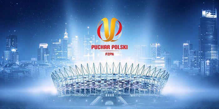 Terminarz I rundy Totolotek Pucharu Polski