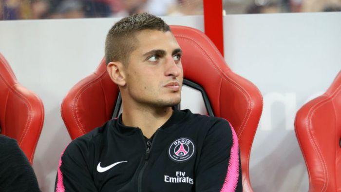 Media. Reprezentant Włoch przedłuży kontrakt z Paris Saint Germain