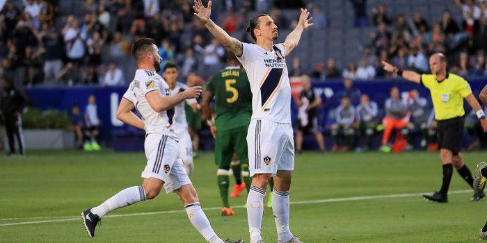Czy Zlatan Ibrahimović po raz kolejny zmieni klub? Możliwy powrót do Premier League