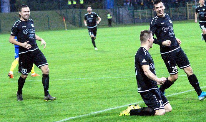 2 Liga. Pierwsze domowe zwycięstwo Górnika Polkowice w sezonie