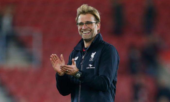 Juergen Klopp najlepszym trenerem w FIFA The Best!