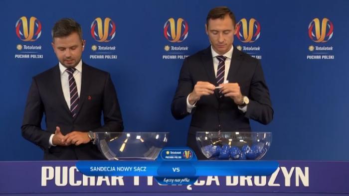 W piątek losowanie 1/16 finału Pucharu Polski. Będzie ciekawie