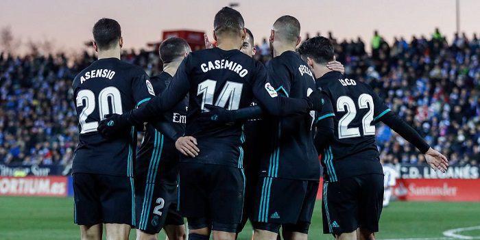 Real Madryt z zaledwie jednym punktem po dwóch kolejkach Ligi Mistrzów!