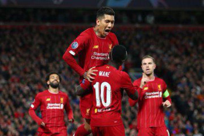 7 goli na Anfield, ale Liverpool FC ograł Austriaków... jednym. Z 3:0 zrobił się remis. Doprowadził do niego syn swojego ojca, który też trafiał na Anfield. Lata temu...