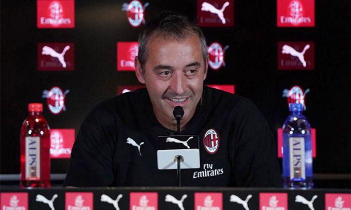 Włoskie media: AC Milan zmienia trenera. Są dwaj faworyci do miejsca po Marco Giampaolo