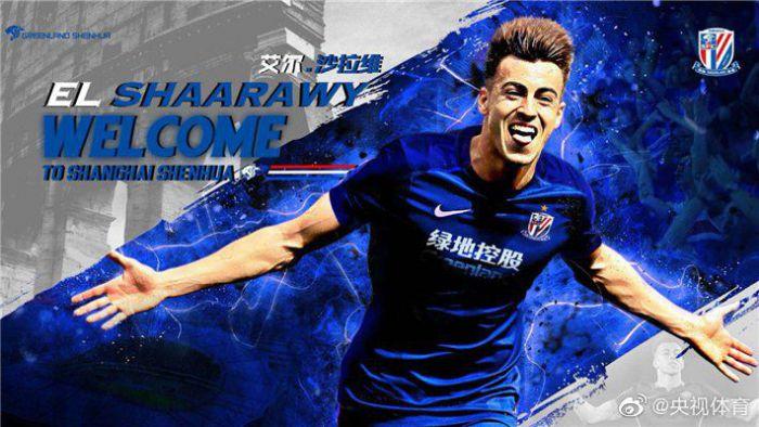 El Shaarawy chce po kilku miesiącach opuścić Chiny! Włoski gigant zainteresowany!