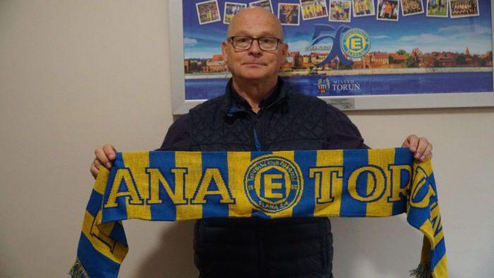 Elana ma nowego trenera. W Toruniu wylądował doświadczony szkoleniowiec.