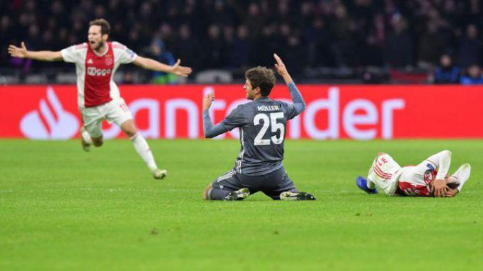 Niemiecki gwiazdor myśli o odejściu z Bayernu Monachium