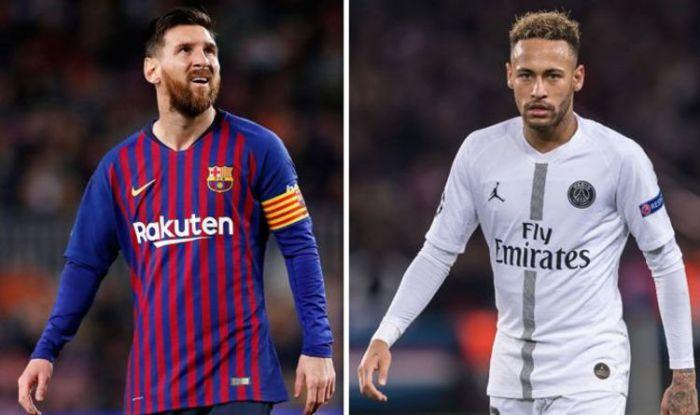 Leo Messi zaskoczony działaniem Realu Madryt w sprawie Neymara!