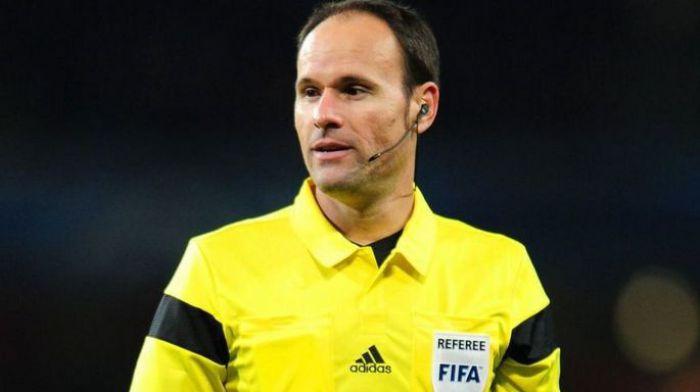 Hiszpański sędzia poprowadzi mecz Polski w el. Euro 2020