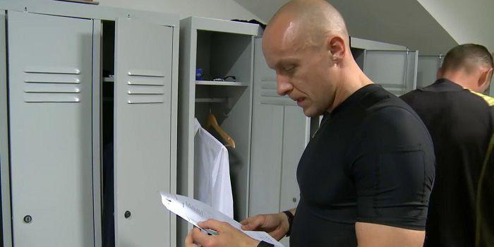 Szymon Marciniak znowu pogwiżdże w Europie. Dostał do prowadzenia ważny mecz el. Euro 2020