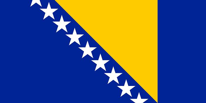 Bośnia i Hercegowina pozostaje w grze o Euro 2020