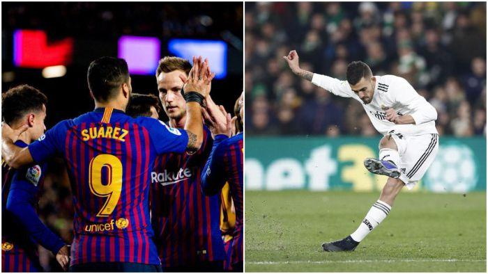 Zamieszanie w Katalonii. Co z El Clasico? Władze La Liga już reagują i chcą przeniesienia meczu Barcelony z Realem!