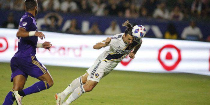 Zlatan Ibrahimovic jeszcze raz może wylądować w Serie A!