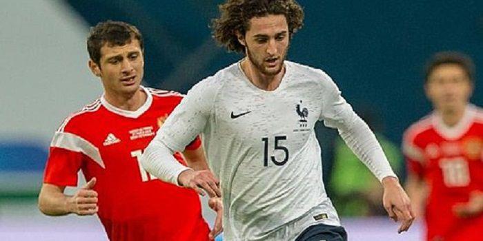 Adrien Rabiot nie nagra się w Juventusie? Już zimą może zostać wymieniony na gwiazdę Premier League!