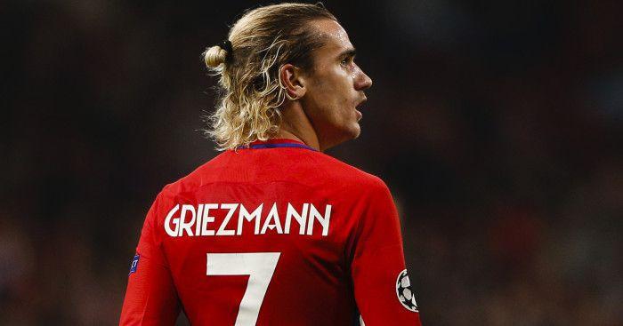Zaskakujące porozumienie na linii Atletico Madryt - FC Barcelona. To kończy sprawę Antoine'a Griezmanna?