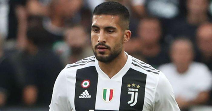Pomocnik Juventusu Turyn zimą odejdzie z klubu