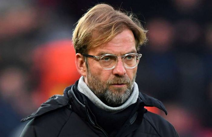 Juergen Klopp:  FIFA, UEFA, Premier League i inne wielkie ligi muszą pomyśleć o piłkarzach, a nie tylko o swoich portfelach