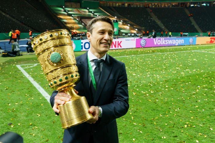A jednak! Niko Kovac odchodzi z Bayernu Monachium!