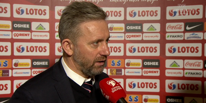 Powołania do kadry na dwa ostatnie mecze eliminacji Euro 2020. Jest nowa twarz w reprezentacji Polski