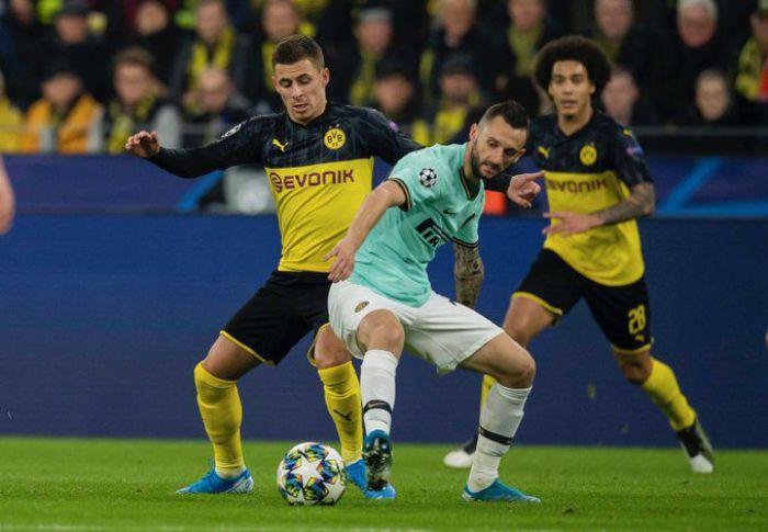 Borussia nie dała się złamać Interowi! 21-latek i rezerwowy bohaterami na Signal Iduna Park