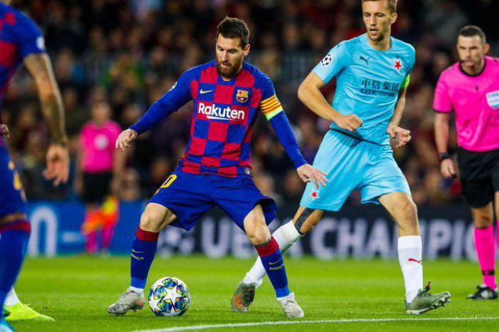 Pierwszy taki mecz Barcelony na Camp Nou od 632 dni!