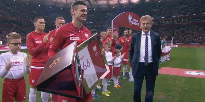 Łukasz Piszczek pożegnał się z reprezentacją Polski! DZIĘKUJEMY!