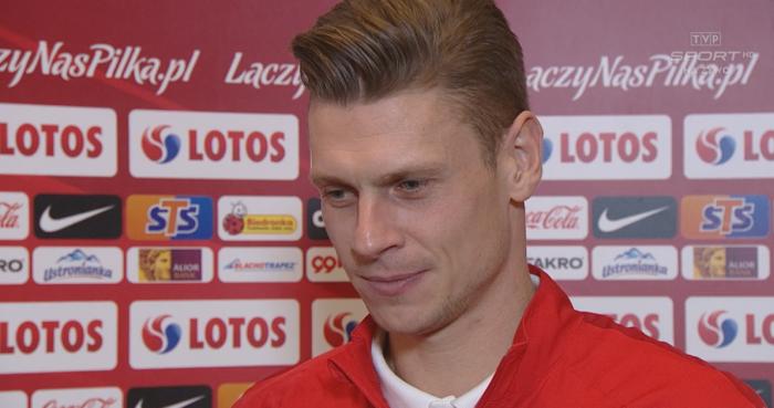 Łukasz Piszczek: Serce biło mocniej, ale łezka chyba nie poleciała. Takie były plany