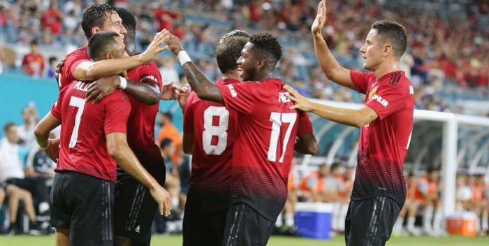 Nowi napastnicy na celowniku Manchesteru United