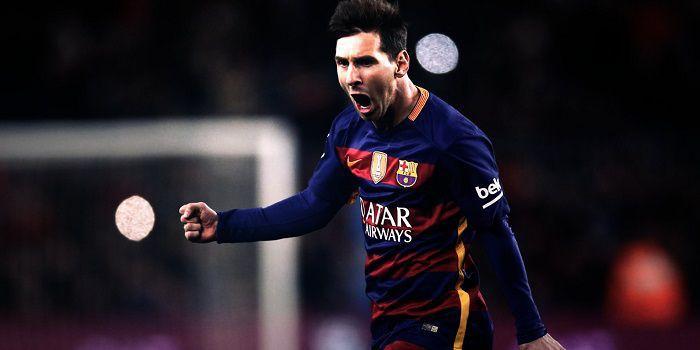 Złota Piłka ponownie wędruje do Leo Messiego!