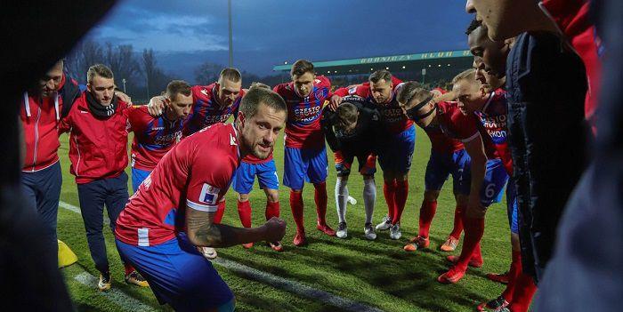 Piłkarz Lechii Gdańsk przechodzi do Rakowa Częstochowa