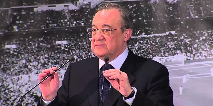Florentino Perez może zrujnować piłkę nożną na świecie. Prezes Realu Madryt potajemnie montuje Superligę