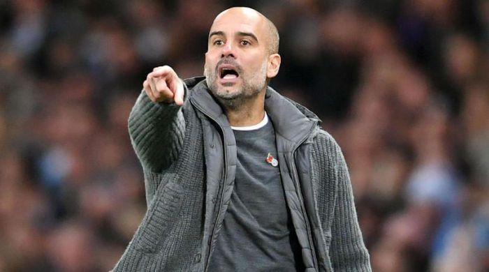 Angielskie media: Manchester City poszukuje następcy Pepa Guardioli