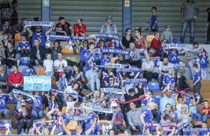 Liga Mistrzów w Bielsku-Białej? Zaproszenie na konferencję prasową