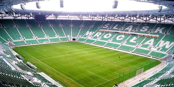 PKO BP Ekstraklasa. Stadion Śląska Wrocław zamknięty na mecz z Lechem Poznań