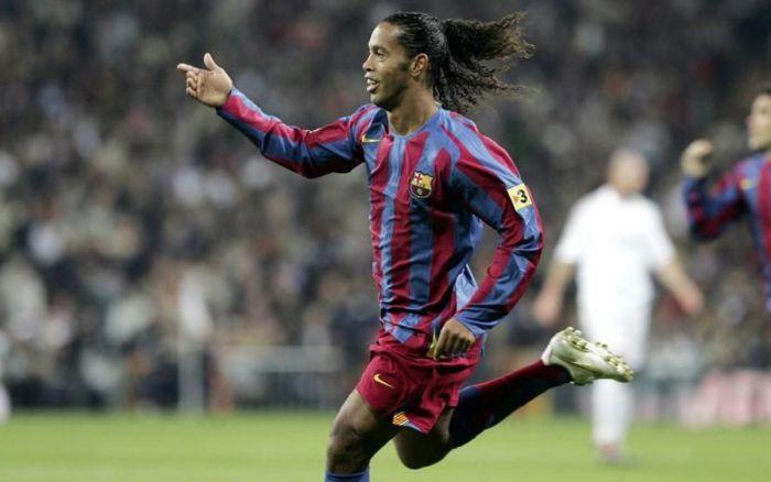 Ronaldinho: Nie mogę powiedzieć, że Lionel Messi jest najlepszym piłkarzem w historii futbolu
