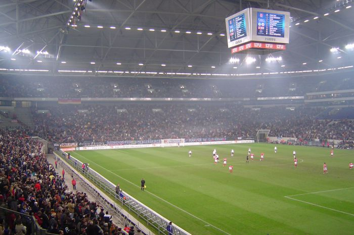 Łagodna kara dla bramkarza Schalke za bezpardonowy faul