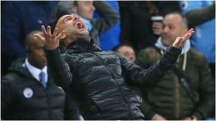 Pep Guardiola ostro krytykuje władze Premier League.