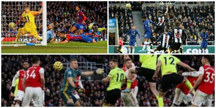 Giganci Premier League potracili punkty. Wszystko przez gole w końcówkach