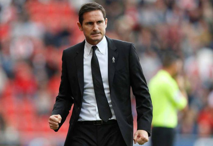 Frank Lampard po spotkaniu z Arsenalem: Rywale oddali dwa strzały i oba były skuteczne