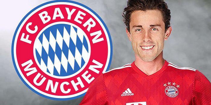 Oficjalnie: Obrońca Realu Madryt wypożyczony do Bayernu Monachium!