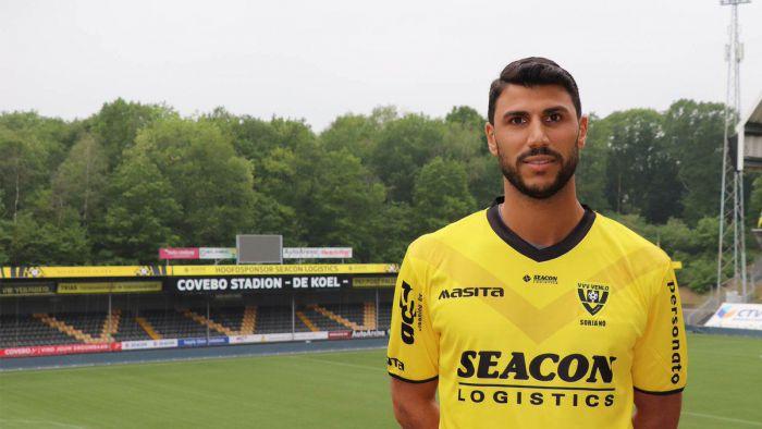 Były napastnik Korony Kielce może wrócić do Polski. Obecnie gra w klubie z holenderskiej Eredivisie, ale tam nie spełnia oczekiwań
