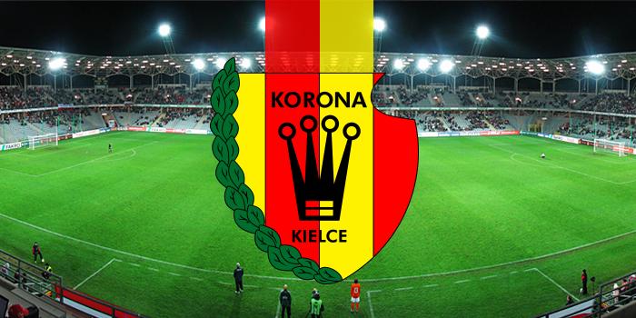 Napastnik Korony Kielce dostał wolną rękę w poszukiwaniu na rynku nowego pracodawcy.