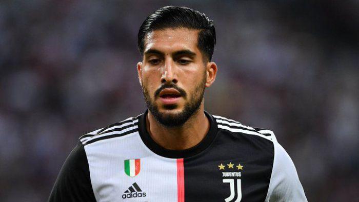 Media: Emre Can blisko nowego klubu. 25 milionów euro plus bonusy
